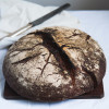 70% rye sourdough