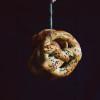 Hot stuffed pretzels
